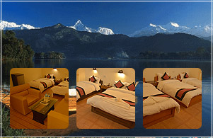 Hotel Dream Pokhara, Photo Gallery